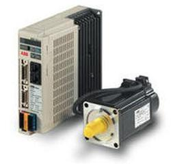 ABB Servo Drive and Motor Repair