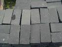 Kadappa Black Limestone Cobbles