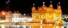 Himalayan Tour With Amritsar