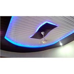 Exclusive PVC Wall Panel Service