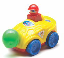 Push N Go Turbo Toy
