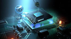 Repair And Service Of Laptops