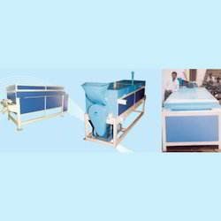 Sand / Clay Heating Conveyor Furnace