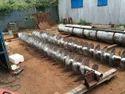 Heavy Duty Stainless Steel Screw Conveyor
