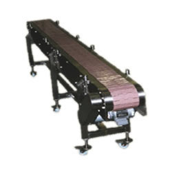 Slat Chain Conveyors for Cement Industry
