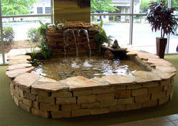 Indoor Water Fountains - Manufacturers & Suppliers of Andar Ke ...