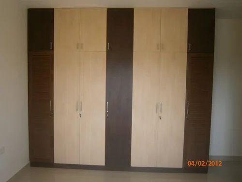 Mica Finishing Box Cupboard Harikrishnan Decorators