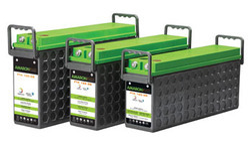 Amaron Sleek Batteries