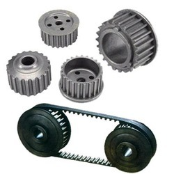 Plastic Timing Pulley Asian Power Transmission Products