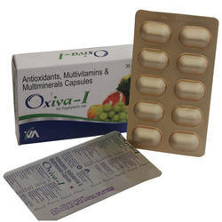Multimineral Capsules