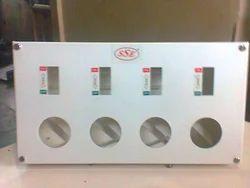 AC MCB Box