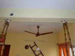 Swing Hook For Ceiling