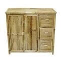 Bamboo Cabinet