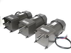 Electric Geared Motors