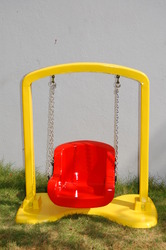 FRP Nursery Swing