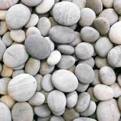Unpolished River Pebbles Stone