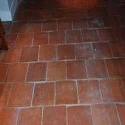Terracotta Flooring Tile