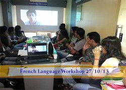French Speaking Course