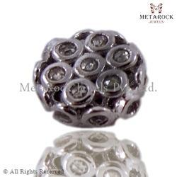 Designer Spacer Diamond Finding
