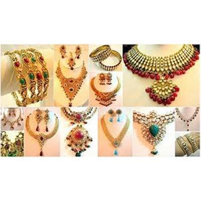 Gold Jewellery Diamond Jewellery Manufacturer from Mysore