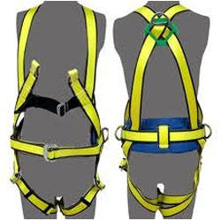 Full Body Harness Safety Belt