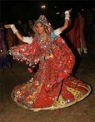 Folk Dancing Classes