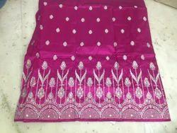 African Lace Fabrics