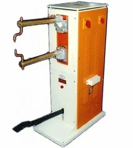 Heavy Duty Spot Welding Machine Spot Welder À¤¸ À¤ª À¤Ÿ À¤µ À¤² À¤¡ À¤— À¤®à¤¶ À¤¨ Rajdhani Electricals Rajkot Id 9748459173