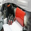 Paper Conversion Machine