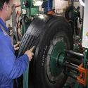 Retreading Tyre Services