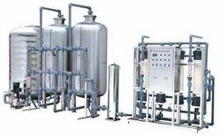 Ultrafiltration Service