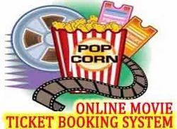 Movie Ticketing Services