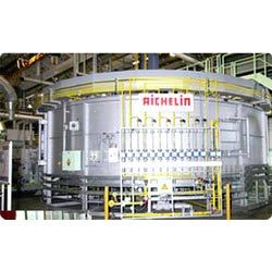 Rotary Retort Furnace Manufacturers Suppliers