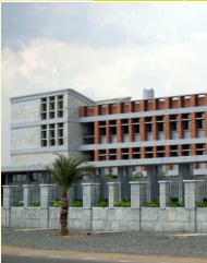 American International School Chennai