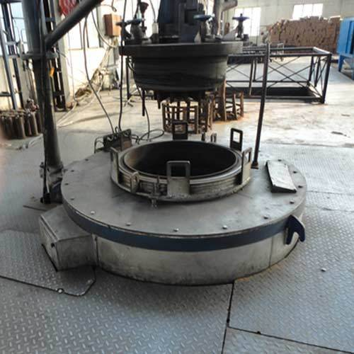 Pit Type Gas Carburizing Furnace At Rs 1300000 Piece S