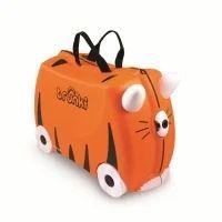 Trunki Ride On Suitcase- Tipu