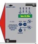 Three Phase High Impedance Busbar Differential Relay - Om