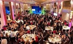 Gala Dinner Restaurant Booking