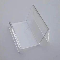 Clear Acrylic Book Holder