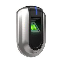 Fingerprint Exit Reader