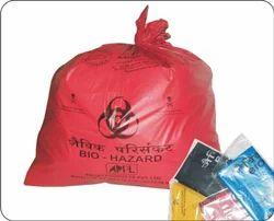 Bio-Waste Bags