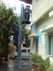 Electric Lift