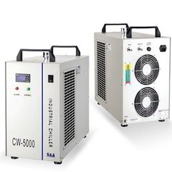 CW-5000 Industrial Chiller
