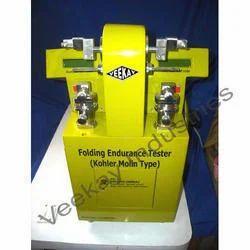 Folding Endurnace Tester
