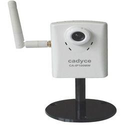 Megapixel Wireless Internet Camera
