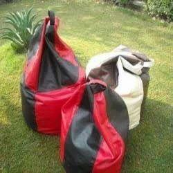 Phenomenal Italian Leather Bean Bag Leather Bean Bags Vaishali Nagar Camellatalisay Diy Chair Ideas Camellatalisaycom
