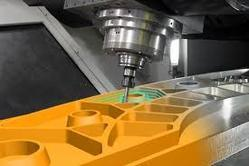 Computer Added Manufacturing (CAM)