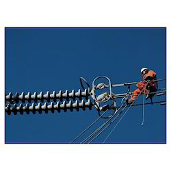 Overhead Electricity Line Erection Services
