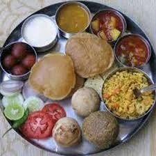 Maharashtrian Dish