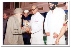 Vijayshree Award